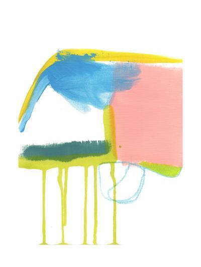 Composition 1-Jaime Derringer-Giclee Print