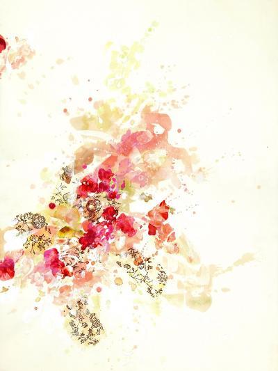 Composition 2b-Kathryn Neale-Art Print