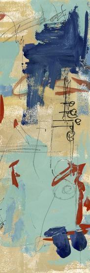 Composition 4a-Melissa Wang-Art Print