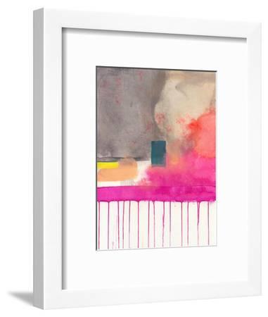Composition 5-Jaime Derringer-Framed Giclee Print