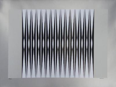 Composition Cin?tique-Dordevic Miodrag-Limited Edition