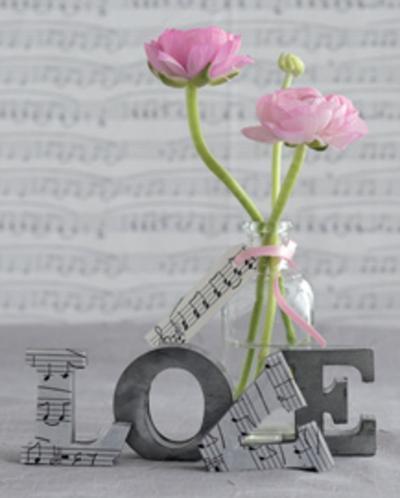 Composition Florale : Love-Chatelain-Art Print