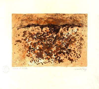 Composition I-Robert Saint Cricq-Limited Edition