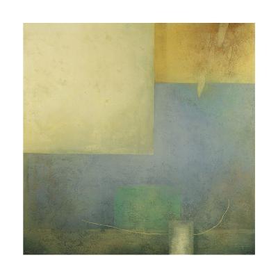 Composition II-Frank Jensen-Art Print