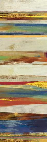 Composition II-Anna Polanski-Art Print