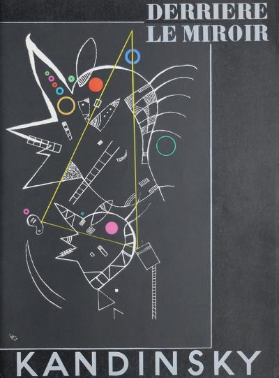 Composition VI-Wassily Kandinsky-Collectable Print