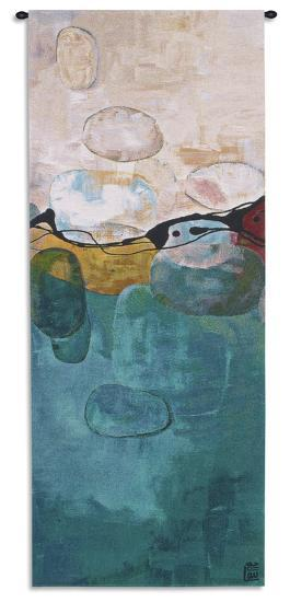 Composition VII-Laurie Maitland-Wall Tapestry