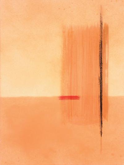 Composition-Klaus Holitzka-Art Print