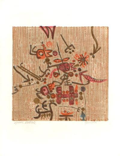 Composition-Jose Gamarra-Premium Edition