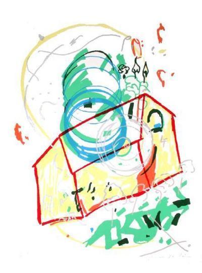 Composition-J?r?me Fonchain-Limited Edition