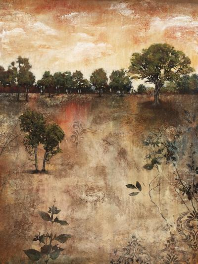 Composure II-Jason Javara-Giclee Print