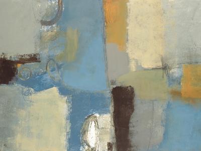 Composure-Lisa Ridgers-Art Print