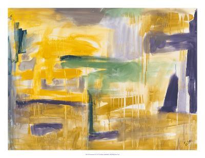 Compulsion I-Sisa Jasper-Giclee Print