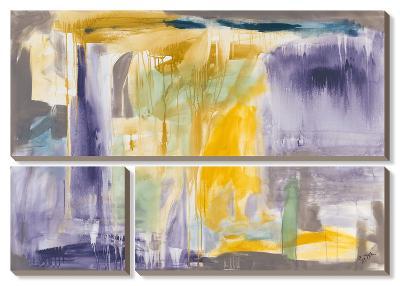 Compulsion II-Sisa Jasper-Canvas Art Set