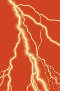 Lightning by Comstock