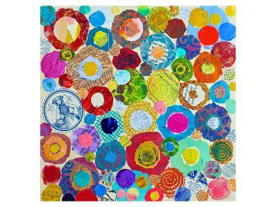 Concentric--Art Print