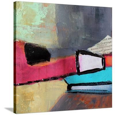 Concept Iv--Stretched Canvas Print