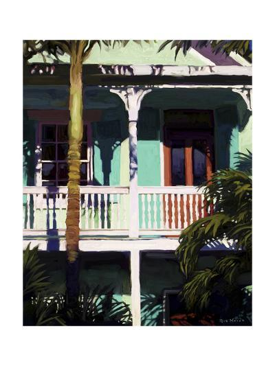 Conch Republic I-Rick Novak-Art Print