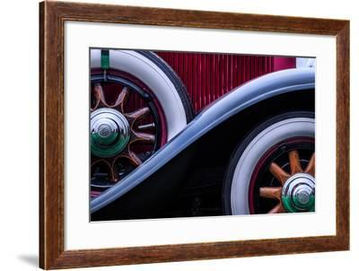 Concours Abstract-Steven Maxx-Framed Photographic Print