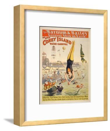 Coney Island Carnival, 1898