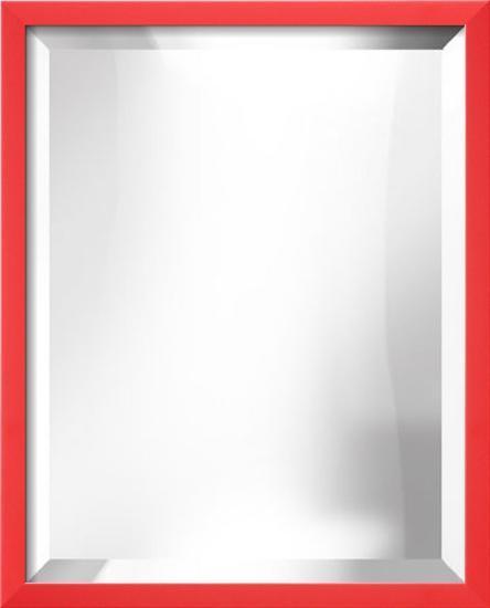 CONFETTI Cherry Mirror--Wall Mirror