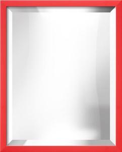 CONFETTI Cherry Mirror