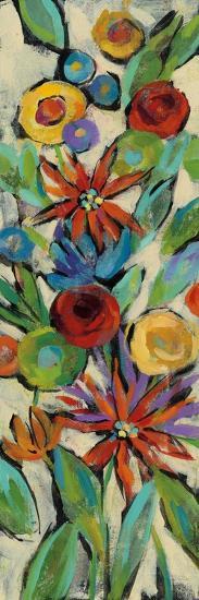 Confetti Floral III-Silvia Vassileva-Art Print