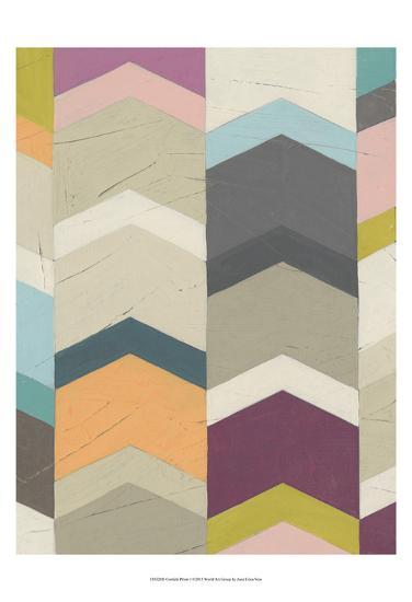 Confetti Prism I-June Vess-Art Print