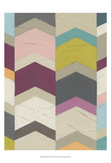 Confetti Prism II-June Vess-Art Print