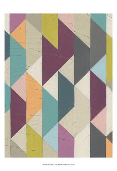 Confetti Prism V-June Vess-Art Print