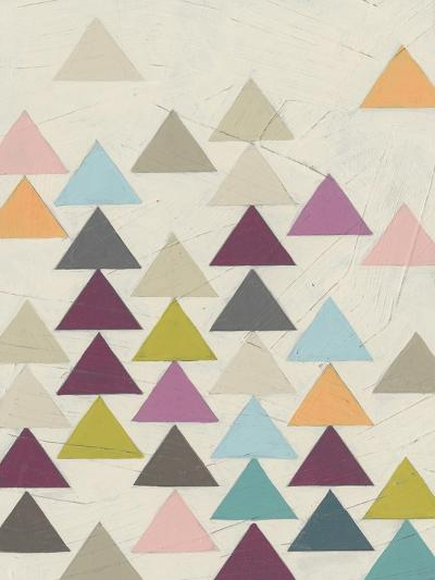 Confetti Prism VIII-June Vess-Art Print