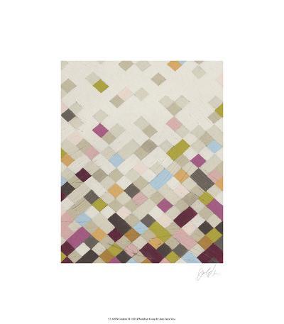 Confetti VI-Erica J^ Vess-Limited Edition