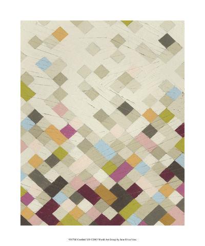 Confetti VII-June Vess-Premium Giclee Print