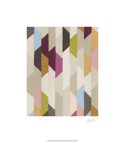 Confetti VIII-Erica J^ Vess-Limited Edition