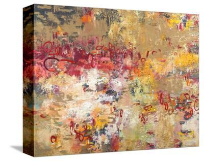 Confident Love-Amy Donaldson-Stretched Canvas Print