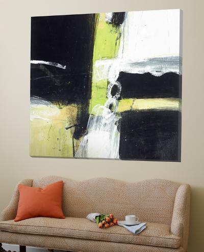 Confluence D-JB Hall-Loft Art