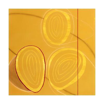 Connected 2-Gregory Garrett-Premium Giclee Print