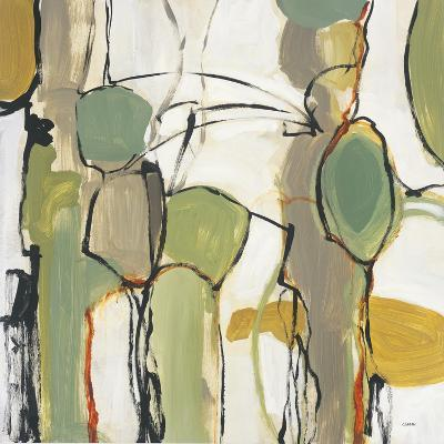 Connected II-Robert Charon-Art Print