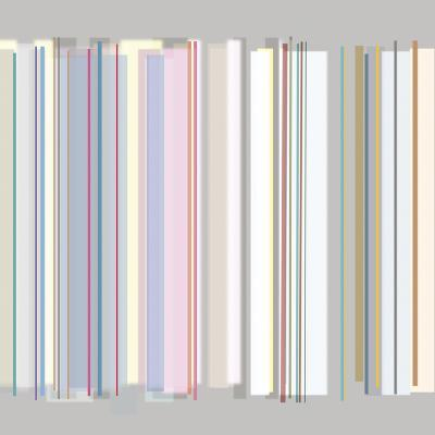 Connection II-Alan Lambert-Giclee Print