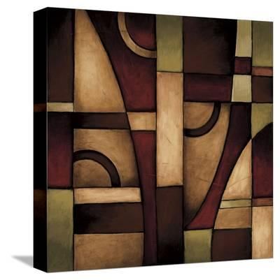 Connections II--Stretched Canvas Print
