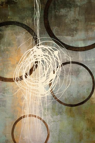 Connections II-Michael Marcon-Premium Giclee Print