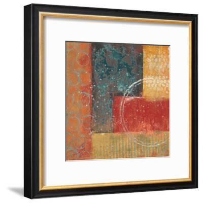 Connections IV-Jodi Reeb-myers-Framed Art Print