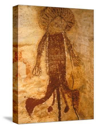 Aboriginal Paintings, The Kimberly, Australia
