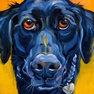Black Dog by Connie R. Townsend
