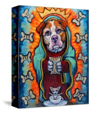 Our Lady of Perpetual Dog Biscuits