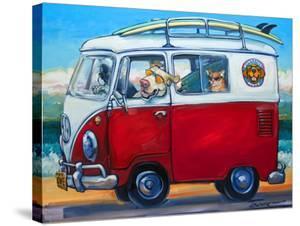 Sunglass Mutt by Connie R. Townsend