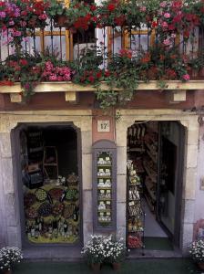 Taormina, Sicily, Italy by Connie Ricca