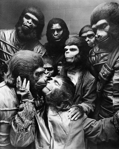 Conquest of the Planet of the Apes--Photo