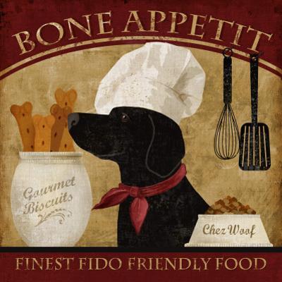Bone Appetit