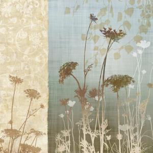 Delicate Fields I by Conrad Knutsen